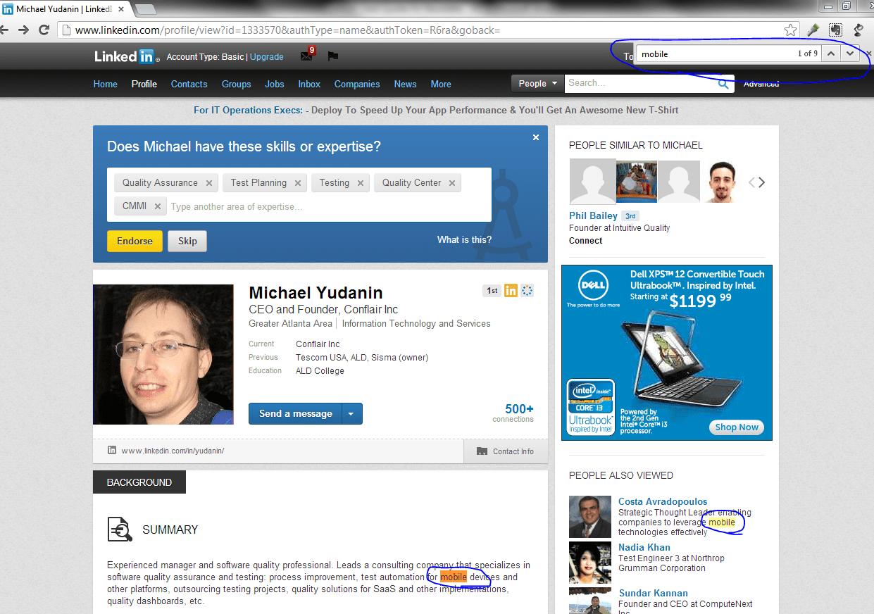 michael-yudanin-li-profile-mobile-search-example