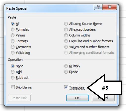 transpose-menu-with-arrow