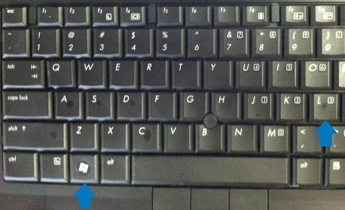 windows-l-keyboard-short-cut