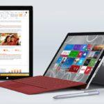 Surface Pro #1