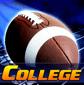 College Football Scoreboard app