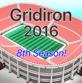 Gridiron 2016 app