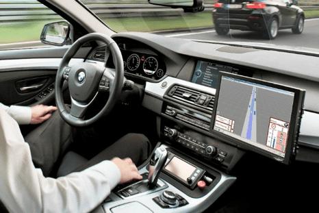 traffic jam technology