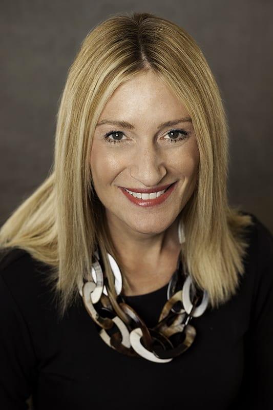Alisa Michael - Network 1 Consulting