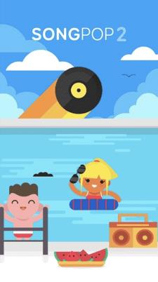 SongPop 2 app review