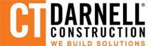 CT Darnell Construction Logo